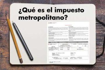 Tributo metropolitanto AMB