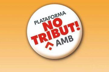 Plataforma No Tribut AMB